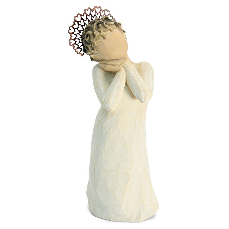Willow Tree Angel Love: For Willow Tree Figurines and Willow Tree Figures look no further than Gifts and Collectables