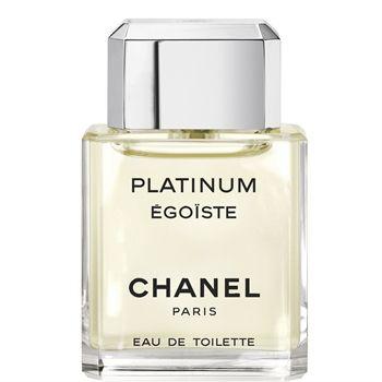 Chanel Fragrance PLATINUM ÉGOÏSTE EAU DE TOILETTE SPRAY (3.4 FL. OZ.)