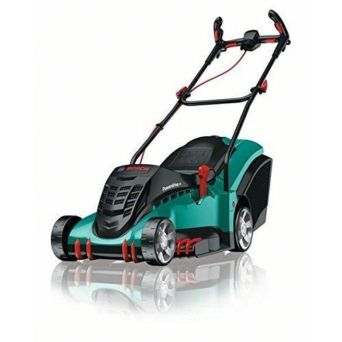 Bosch Rotak 40 Ergoflex Electric Rotary Lawn Mower Cutting Width 40 cm Bosch Ergoflex Electric Rotary Cutting is a top pick of a deal among the popular selling items in DIY category in UK. Click below to see its Availability and Price in YOUR country.