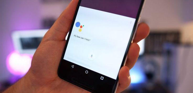 Google Assistant está chegando aos smartphones do Brasil