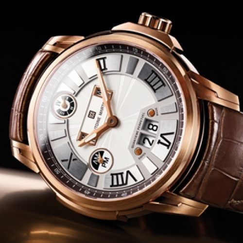 antoine martin quantime perptuel qp01 expensive watchesmost expensive watch for mennice
