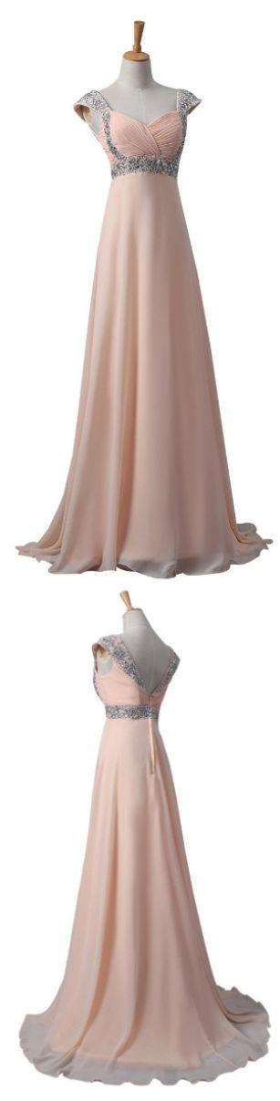 Princess Evening Dresses, Pink A line Prom Dresses, A-line Long Evening Dresses, Long Evening Dresses, Pink Evening Dresses, A-line/Princess Evening Dresses, Pink A-line/Princess Evening Dresses, A-line/Princess Long Evening Dresses, Blush Pink Chiffon Be, A Line dresses, Long Prom Dresses, Pink Prom Dresses, Blush Pink dresses, Princess Prom Dresses, Blush Prom Dresses, Long Chiffon dresses, Prom Dresses Long, Pink Chiffon dresses, Chiffon Prom Dresses, Beaded Prom Dresses, Long Blush...
