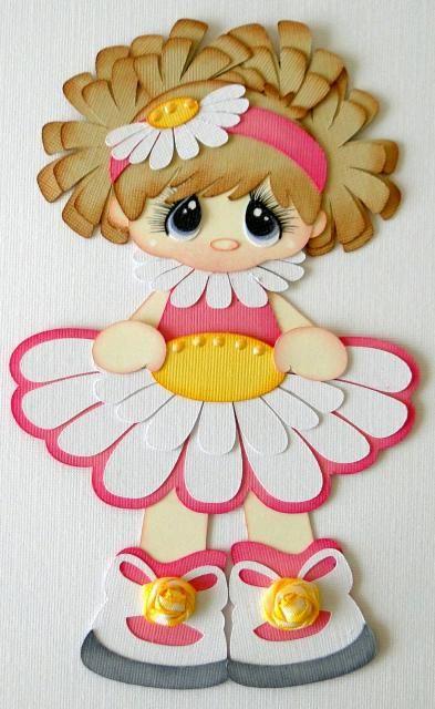daisy darling