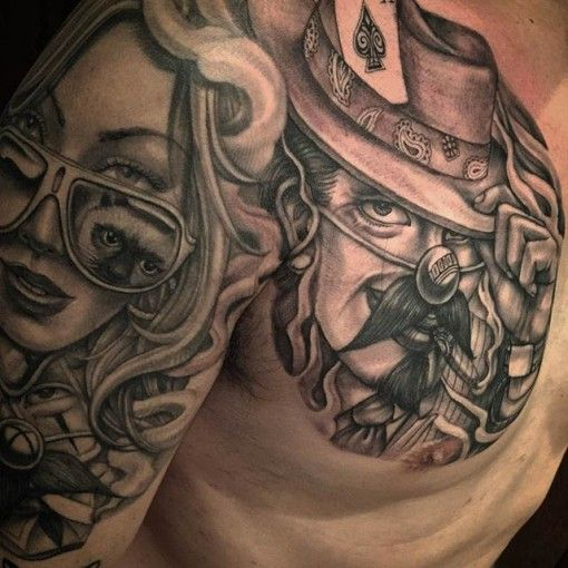 86 best images about chicano tattoo on pinterest for Chicano tattoo ideas
