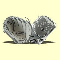 """The 2017 Wilson A2000 Super Skin 12"""" Fastpitch Softball Glove (WTA20RF17V125WS) offers a custom fit and is the perfect choice for both outfielders and pitchers. Check out this model and other Wilson softball gloves at JustBallGloves. We offer free shipping every day and a 100 day money-back guarantee on all gloves!"""
