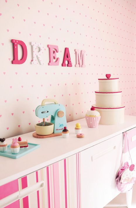 ideas for a play kitchen
