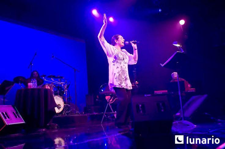 Cecilia Toussaint | 17 de octubre de 2013