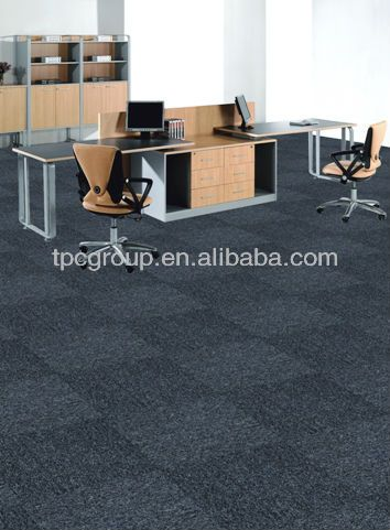bleu carreaux de tapis modulaire tapis carr tapis image tapis id de produit - Tapis Color Fly