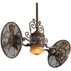 Steampunk Fan. I so want this. It would go perfect in my bedroom!
