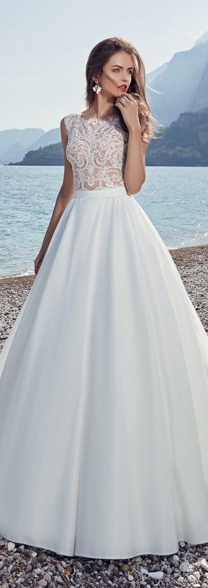 Wedding Dresses:   Illustration   Description   Lanesta Bridal – The Heart of The Ocean Collection    -Read More –   - #WeddingDresses https://adlmag.net/2018/01/04/wedding-dresses-inspiration-lanesta-bridal-the-heart-of-the-ocean-collection-11/