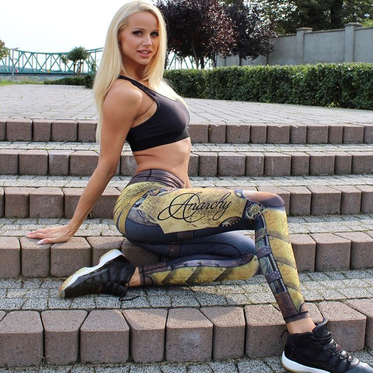 ⭕️ ANARCHY Apparel Victorian Compression Leggings, being of Scandinavian origin, these have a look of leather, hammered brass, cogwheels and straps. These are so cool and 100% unique to Anarchy Apparel, suitable for anything, eco friendly material 80% Polyester/Lycra-20% Spandex. only available in Australia at⬇️ ➡️www.gymandfitnessfashion.com.au ⬆️@gymandfitnessfashion.com.au ⭕️ Stand out in style and be unique, don't give a shit about anyone's opinion, be yourself, look and feel great.