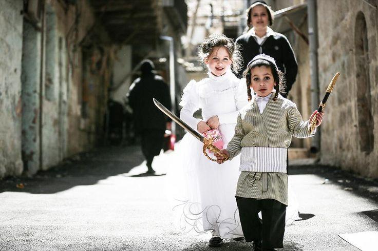 Happy Purim   VICE   Deutschland