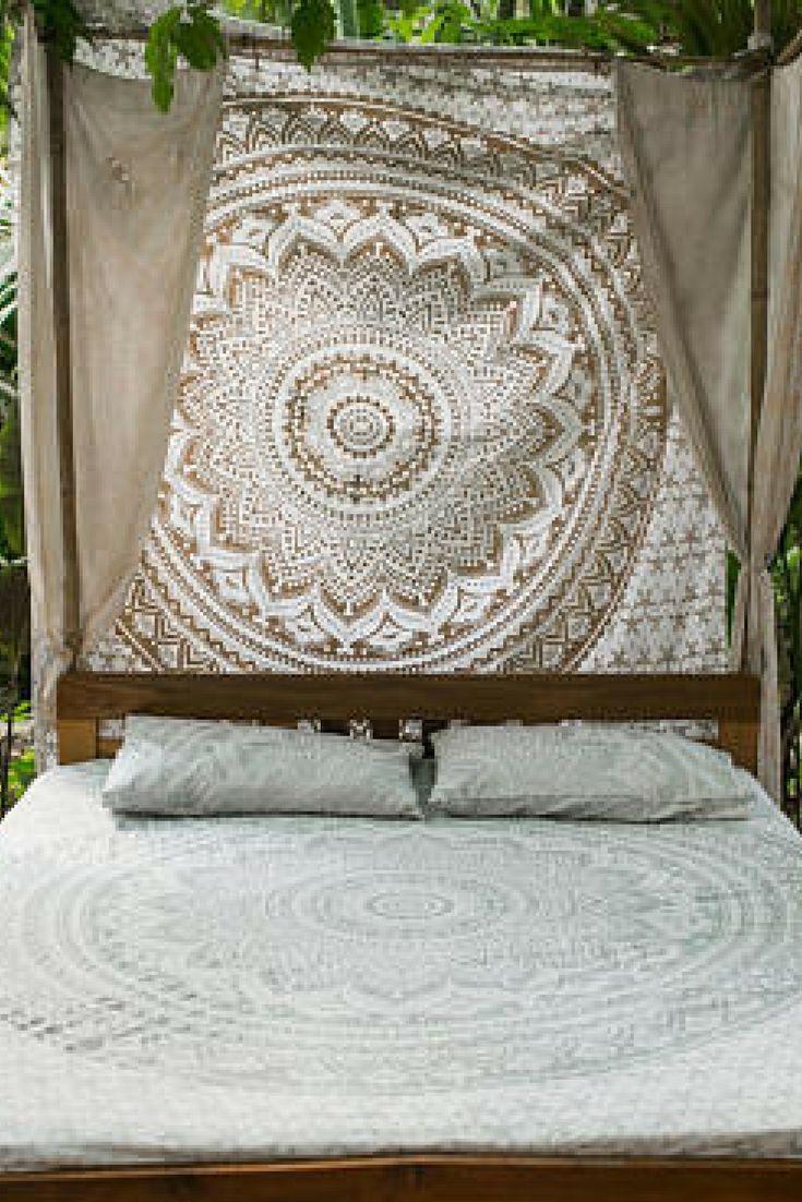 Best 25 Bohemian bedding sets ideas on Pinterest