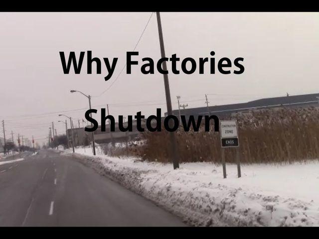 11 days left..make your pledge today https://www.kickstarter.com/projects/1728732008/why-factories-shutdown?ref=live