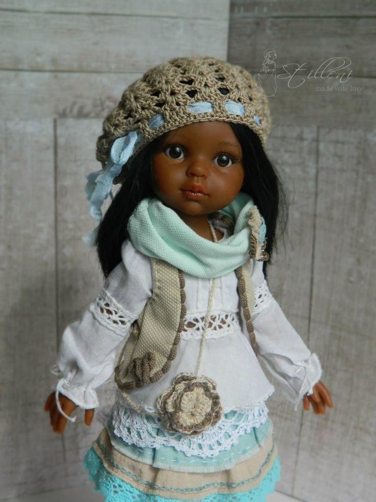 """Кукольное ателье """"StilLeni"""", одежда для кукол's photos – 134 photos   VK"""