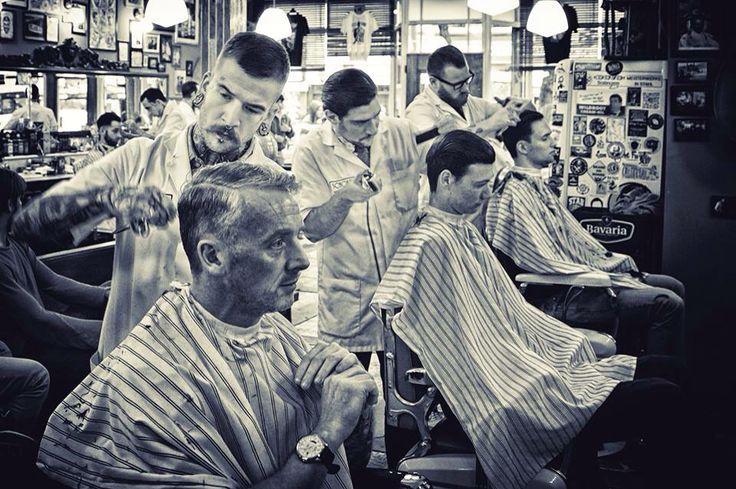 1000+ images about Schorem Haarsnijder & Barbier on Pinterest