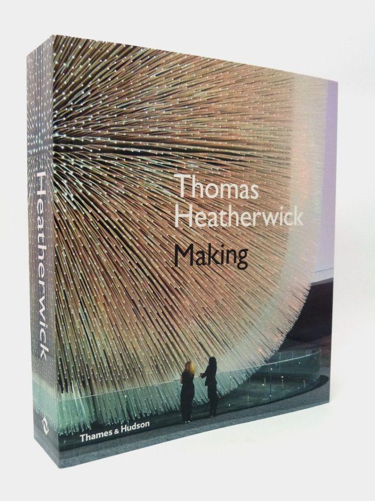 Making (Signed by Thomas Heatherwick)