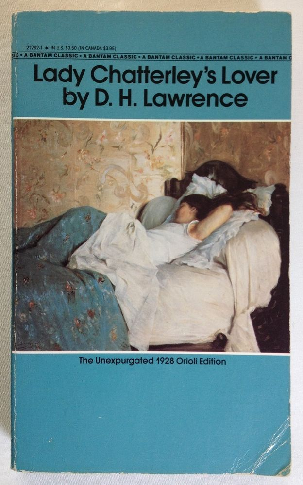lady chatterleys lover by d h lawrence A summary of analysis in dh lawrence's lady chatterley's lover learn exactly what happened in this chapter, scene, or section of lady chatterley's lover and what it means perfect for acing essays, tests, and quizzes, as well as for writing lesson plans.