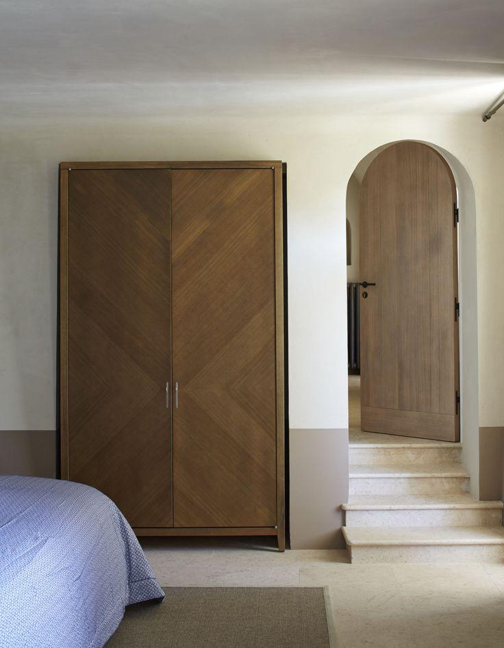 Luxe Minimalist Cannes Villa Remodel By Paris Based American Designer  Elliott Barnes
