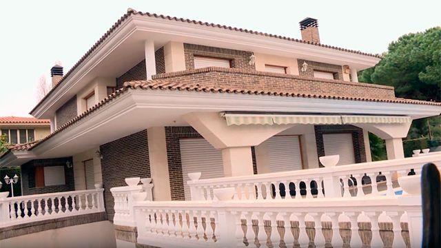 Семья Грудинина купила дом в Испании за 54,5 миллиона