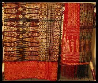 songket tarutung | Songket & Ulos Tarutung - Ceriwis - Indonesian Community