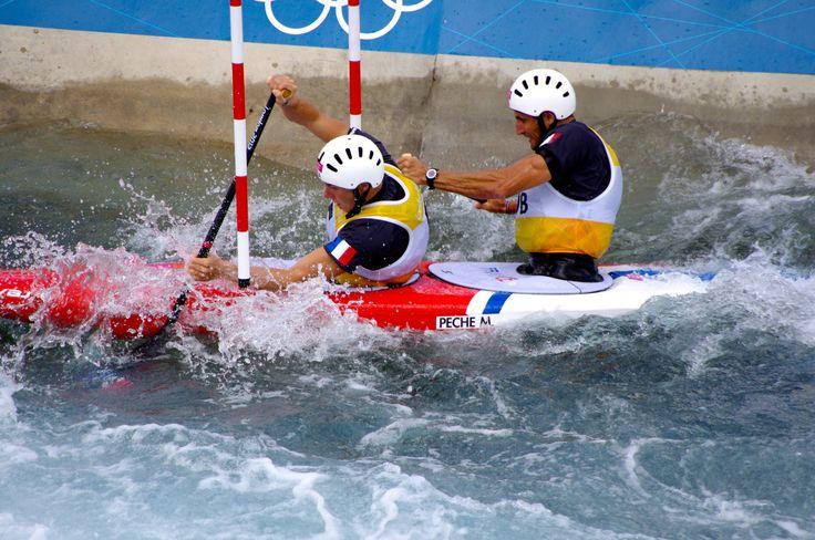 Slalom_canoeing_2012_Olympics_C2_FRA_Gauthier_Klauss_and_Matthieu_Peche.jpg…