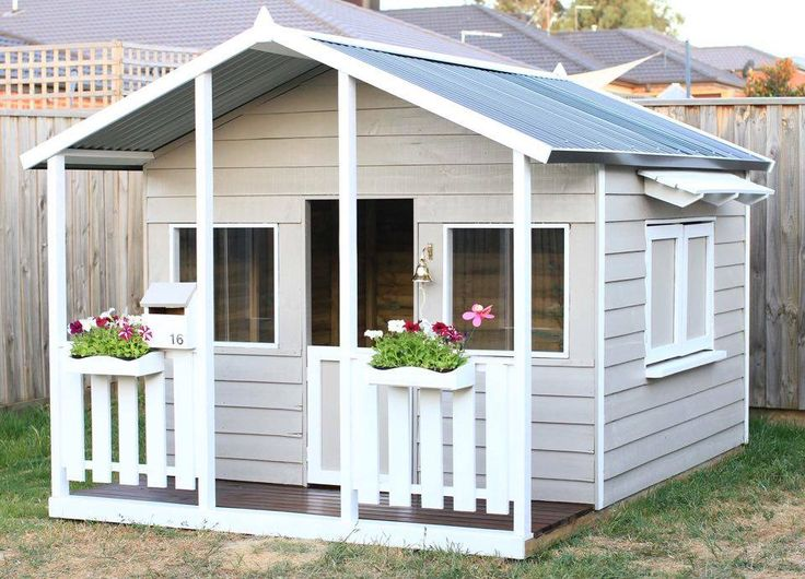 The 25 Best Cubby Houses Ideas On Pinterest Kids Cubby Houses