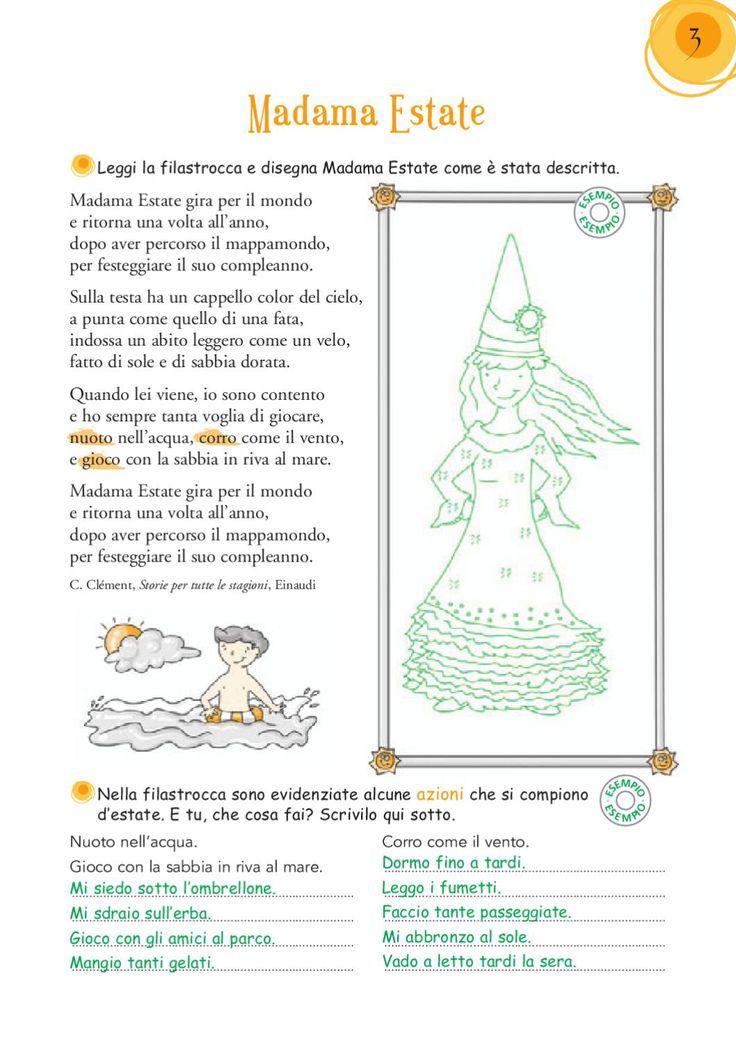 Oltre 1000 idee su regole ortografiche su pinterest for Sce sci scuola primaria
