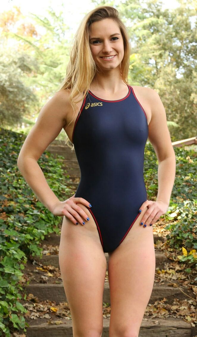young non nude in one piece