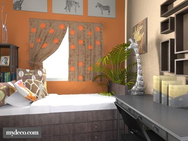 17 Best Images About Decor Giraffe Bedroom On Pinterest
