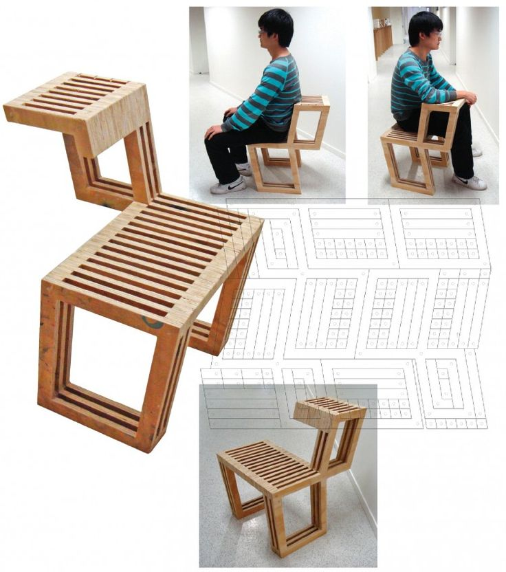CNC2. Plywood FurnitureFurniture DesignCnc Great Ideas
