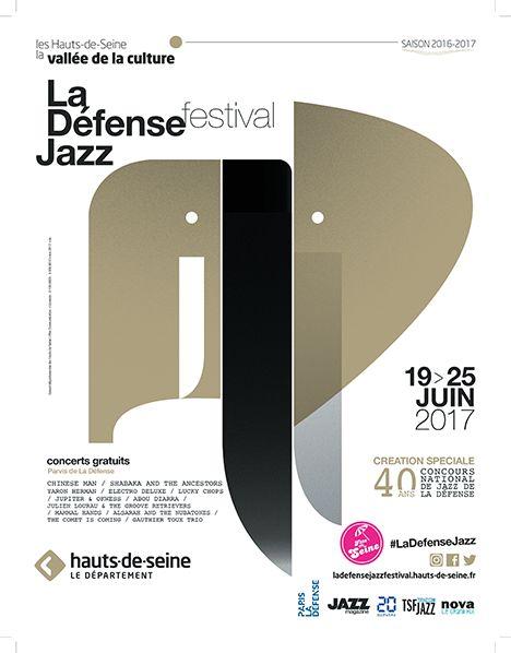 La Défense Jazz Festival 2017