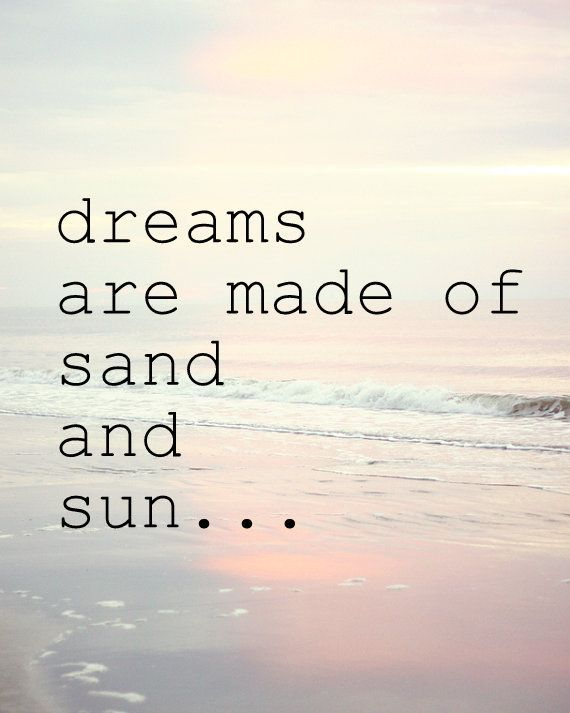Tropical vacay is my kinda dream #Travel #wanderlust #travelquote