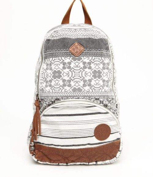 Want this backpack for school! Or somethin like it