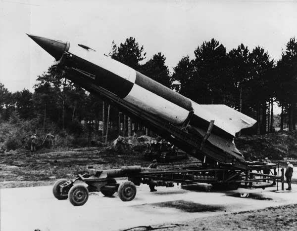 Zbraně 2. světové války