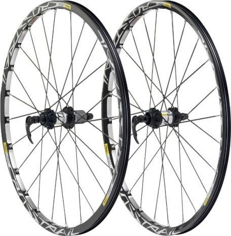 Mavic Cx Wheels
