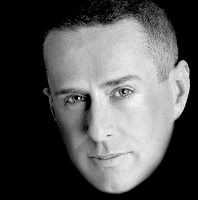 Frankie Goes to Hollywood's frontman, Holly Johnson [pinned on August 25, 2012], British singer and songwriter.