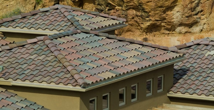 Best 42 Best Capistrano Concrete Roof Tiles Images On Pinterest 640 x 480