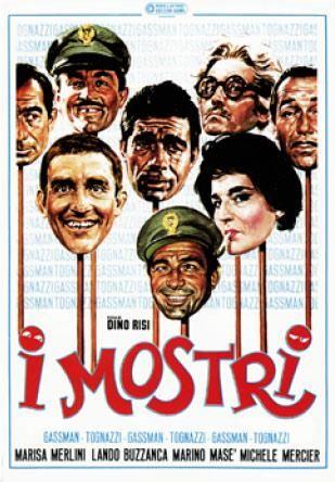 Dopo L'udienza di Marco Ferreri, si torna a far rivivere uno dei capolavori della commedia all'italiana http://bit.ly/1DDua1b