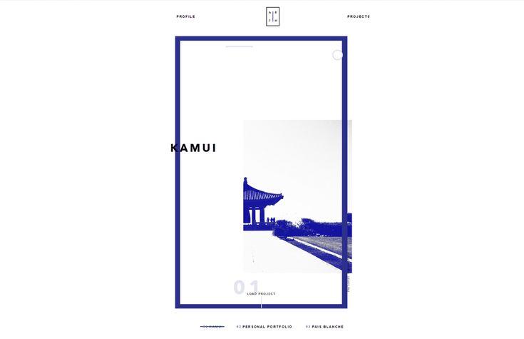 Portfolio Website of Admir Hadzic, Slovenian Award winning multi-disciplinary designer currently based in Munich, Germany.