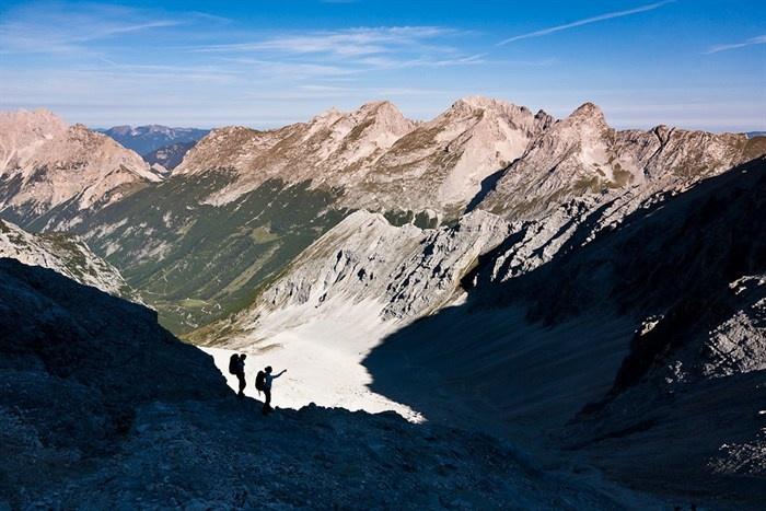 De Karwendel is ongetwijfeld één van de mooiste bergwandelgebieden van Oostenrijk.  Meer informatie: http://www.snp.nl/reis/oostenrijk/karwendel#