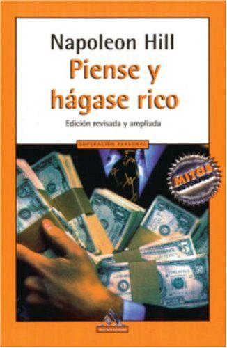 piense_y_hagase_rico  Ideas Desarrollo Personal para www.masymejor.com