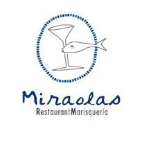 RESTAURANT & MARISQUERIA MIRAOLAS