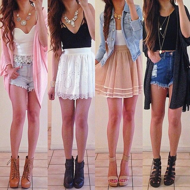 Tenues. By-ℓιℓу. FOllOW >> @ Iheartfashion14
