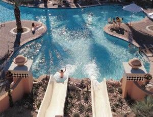 Mini Vacation at the Fairmont Scottsdale Princess: Why Not? - http://www.scottsdalehomeforsale.com/mini-vacation-fairmont-scottsdale-princess/