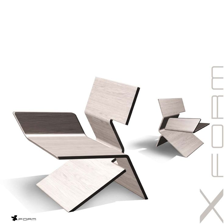 The Xform chair