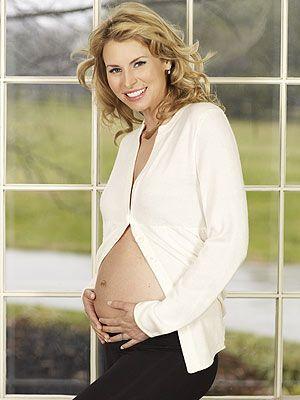 Niki Taylor: 'I Never Thought I'd Get Pregnant Again' – Moms & Babies – Moms & Babies - People.com