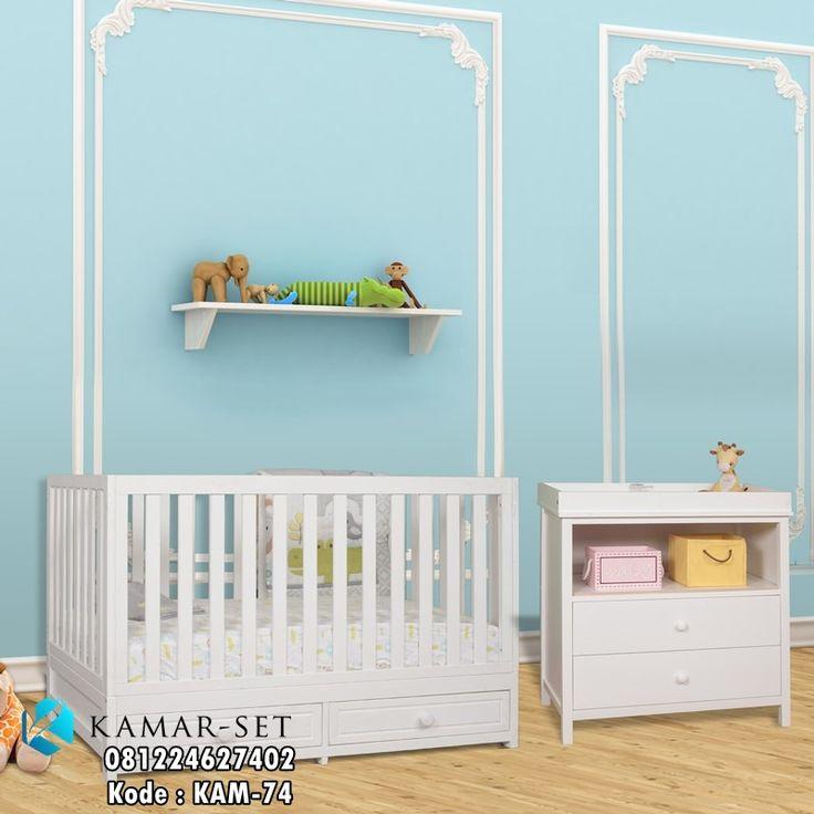 JualSet Tempat Tidur Bayi KAM-74 Model Minimalis Set Tempat Tidur Bayi KAM-74 Desain Terbaru Nama : Set Tempat Tidur Bayi KAM-74 Kode : KAM-74 Bahan Kayu Mahoni Finishing Duco Cara Pemesanan Dan Jasa Pembuatan Set Tempat Tidur Bayi KAM-74 Pemesanan Furniture kamar set Secara Online : Pilihlah Produk yang di sukai serta catat kode produk …