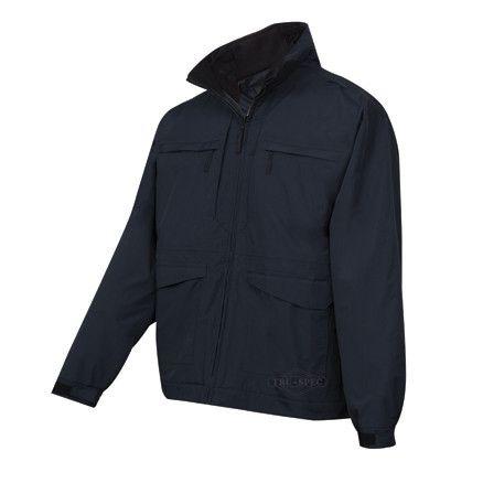 TRU-SPEC 24-7 Weathershield Element Jacket 3-Layer Nylon