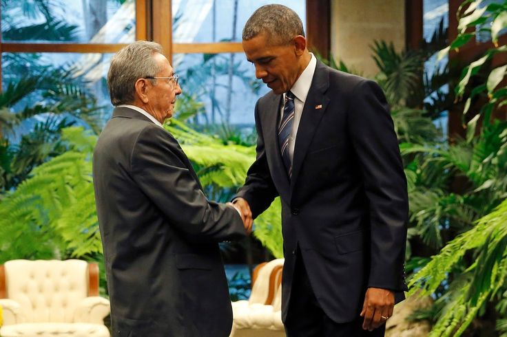 Capitol Hill Cubans: Must-Read: Buyer's Remorse on Obama's Cuba Policy